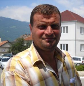 Enes Drešković-Direktor NP Prokletije