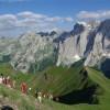 Prokletije svake godine posjećuje na hiljade planinara iz čitavog svijeta