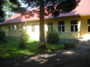 Dio školske zgrade gdje će biti smještena gimnazija