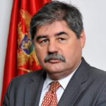 Amb. Zoran Jankovic